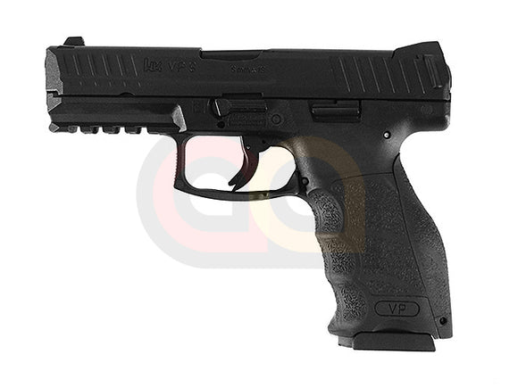 [Umarex] VFC H&K VP9 GBB Pistol - Black[Asia Version]