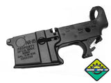 [TW Nerf] MK18 MOD 0 Lower Receiver [For Systema PTW][BLK]
