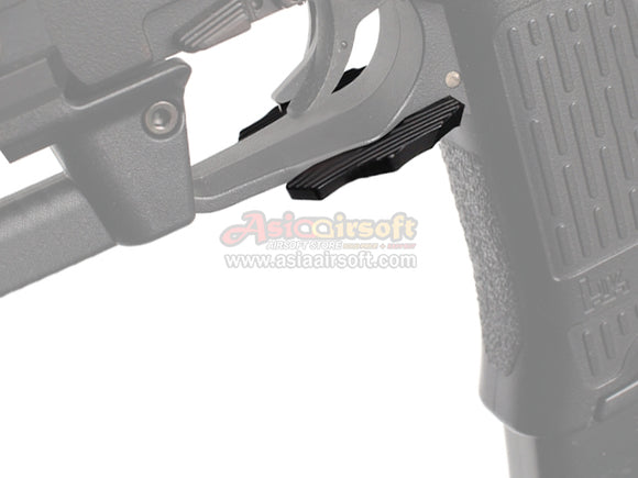 [Nine Ball] Ambi Long Magazine Catch[For Tokyo Marui MP7A1 AEP Series]