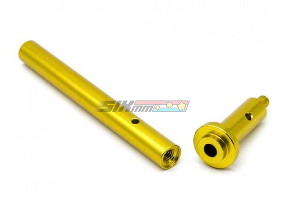 [AIP] Aluminum Recoll Spring Rod For Hi-capa 5.1 [Gold]