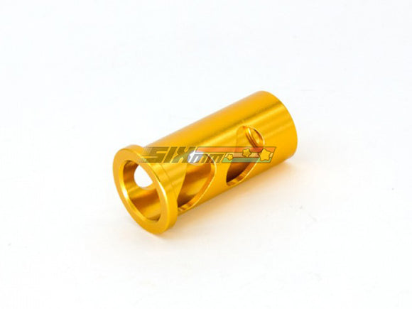 [AIP] Aluminum 4.3 Recoil Spring Guide Plug [Gold]