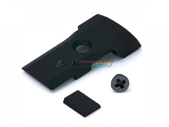 [AIP] Slide Cover For TM Hi-capa 5.1 [BLK]
