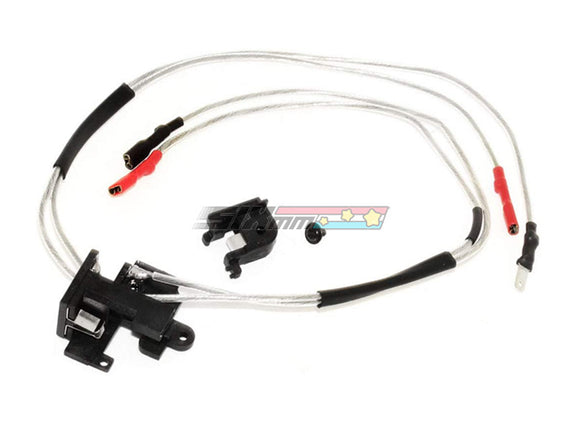 [APS] AEG Switch Assembly[For Gearbox Ver.2][Front Wiring]