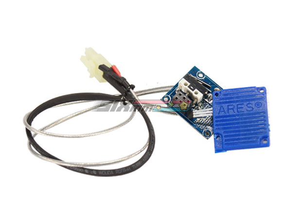 [ARES] New Electronic Circuit Unit for for ARES M4 Series [Front Wire]