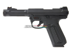 [Action Army] AAP-01 Assassin GBB Pistol[BLK]