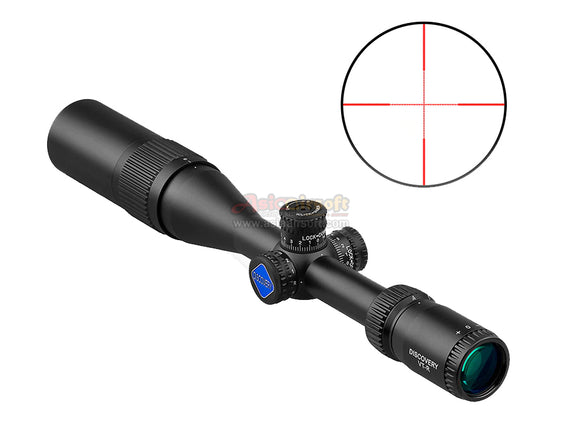 [Discovery] Optical Sight VT-R 6-24 x 42mm AOE Magnifier Scope