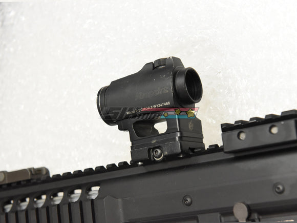 [MadDog] KAC Style QD Mount for Replica T1 Red Dot Sight[W/ Marking]