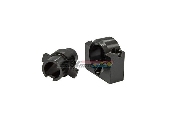 [RA-Tech] 7075 Aluminum Hop Up Assembly [For GHK AK GBB Series]