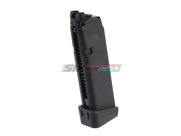 [RWA] Airsoft GBB Magazine[For Agency Arms EXA/ UMAREX GLOCK G17/G18 GBB Series]