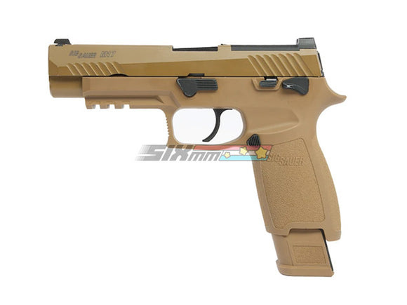 [SIG AIR] P320 M17 6mm GBB Pistol[Top Gas Ver.][Licensed by SIG Sauer][by VFC]