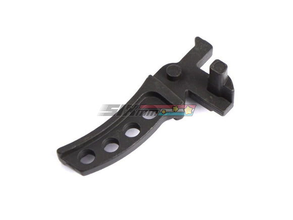 [ARES] Metal Trigger [Type B] for ARES Ambi Selector Gearbox  [SR-25 / M45 Series]