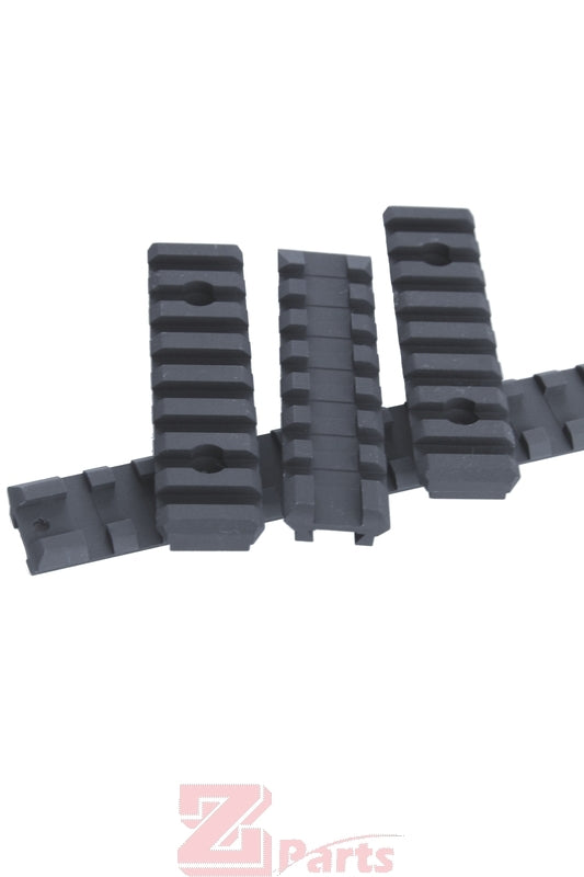 [Z-Parts] KSC KRISS CNC ALUMINUM Rail Set