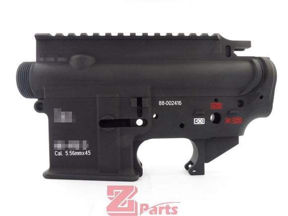 [Z-Parts] Receiver Set for SYSTEMA 416 AEG