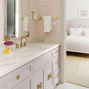 How to beautify your bathroom using Modern Matter products