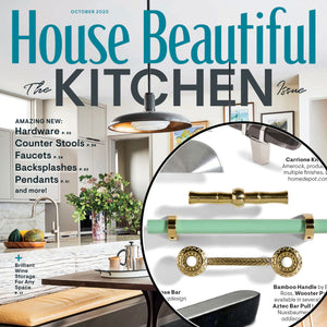 House Beautiful - The Kitchen Issue