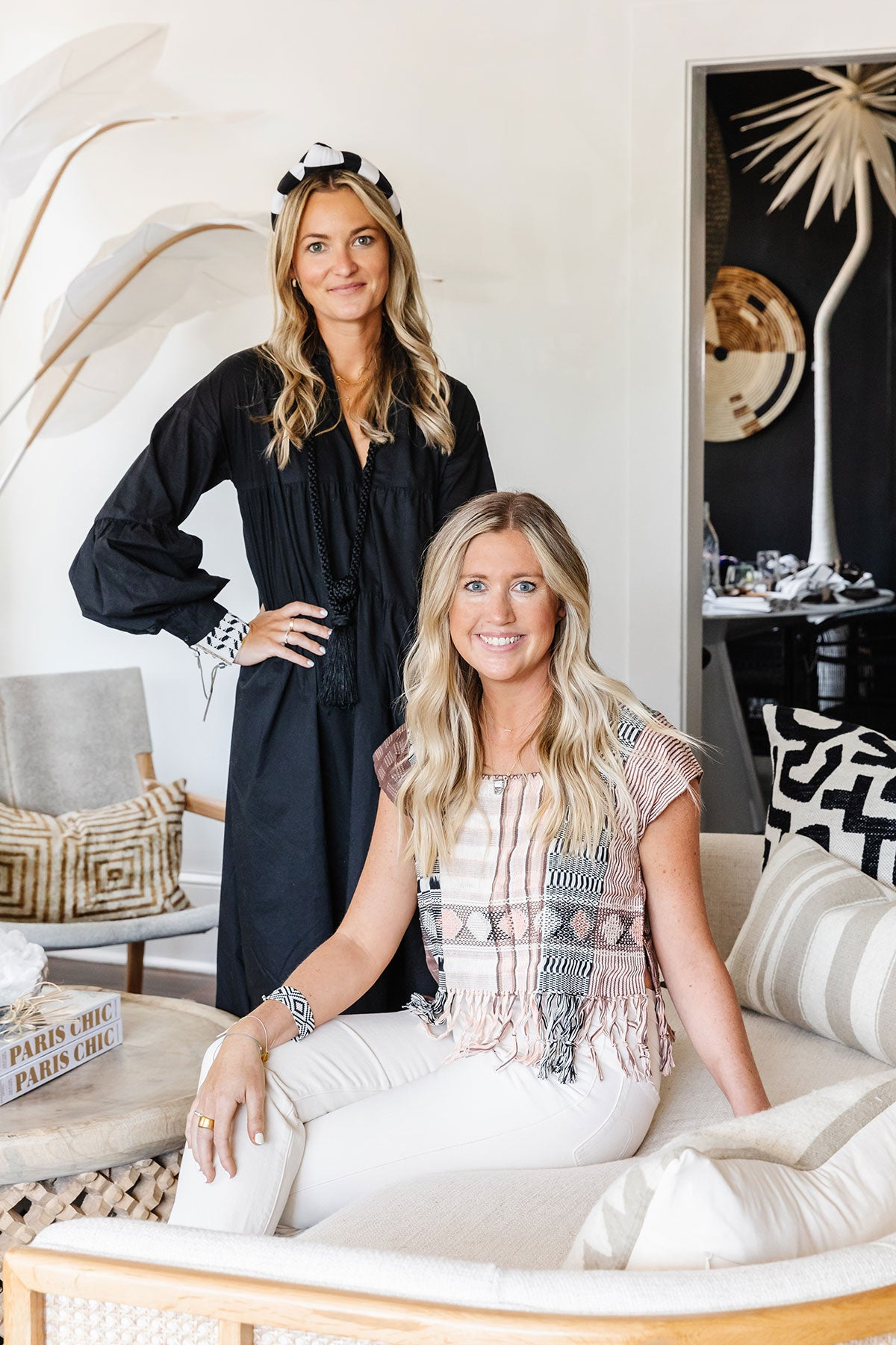 House of Nomad Designers - Kelley and Berkeley