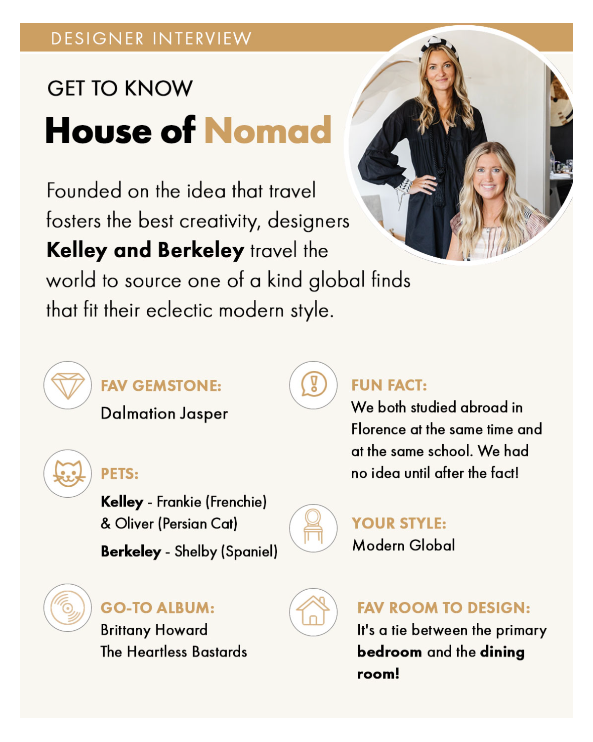 Get to Know House of Nomad