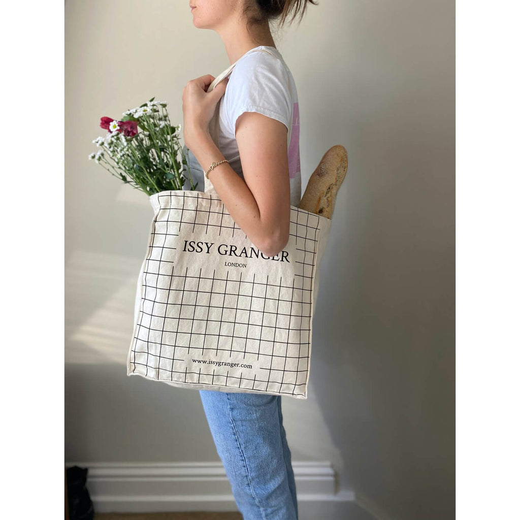 Issy Granger Tote Bag, Shopper