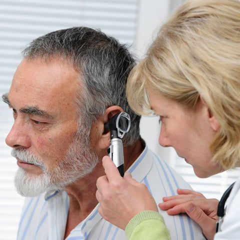 Free hearing test townsville clinic