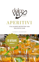 Load image into Gallery viewer, Italiaanse Aperitivi