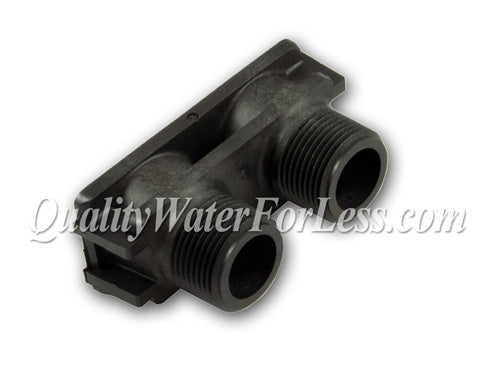 "Fleck Yoke Assembly, 3/4"" Noryl Plastic - 18706-02 