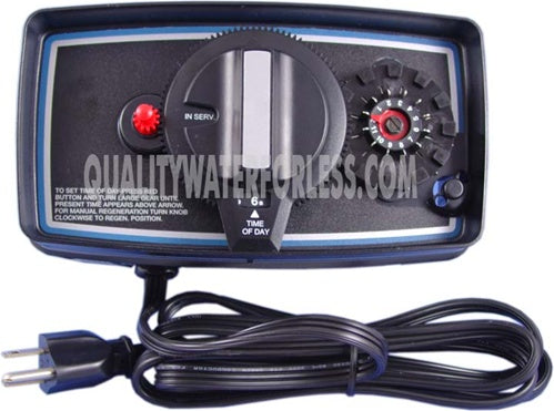 Powerhead, 5600 TC 12-Day 120V - 56TC-PWRHD | Parts & Accessories | qualitywaterforless.com