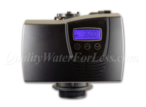 Fleck 7000SXT Timeclock Control Valve Assembly | Parts & Accessories | qualitywaterforless.com