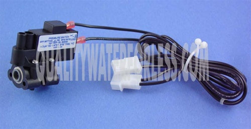 Aquatec Pressure Switch & Harness for Use With CDP6800, 24VAC | Reverse Osmosis | qualitywaterforless.com