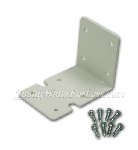 Mounting Bracket & Screws, Big Blue Housings | Filters & Housings | qualitywaterforless.com