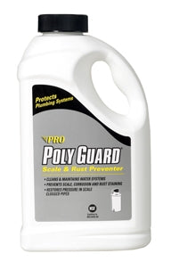 Poly Guard Powder 5 LB - GA65N | PRO System Cleaners | qualitywaterforless.com