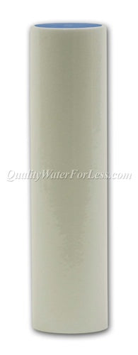 "5-Micron Spun PRE Filter, 2.5"" x 10"" 