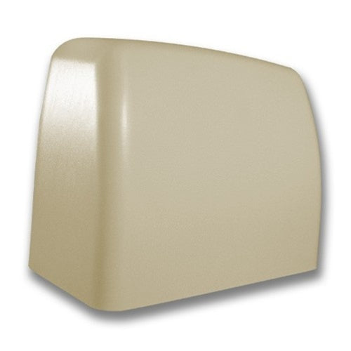 Clack Weather Cover, Almond, WS1 & WS1.25 Valves - V3175WC-A | | qualitywaterforless.com