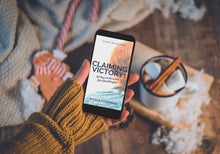 Load image into Gallery viewer, Claiming Victory! 30-Day Devotional