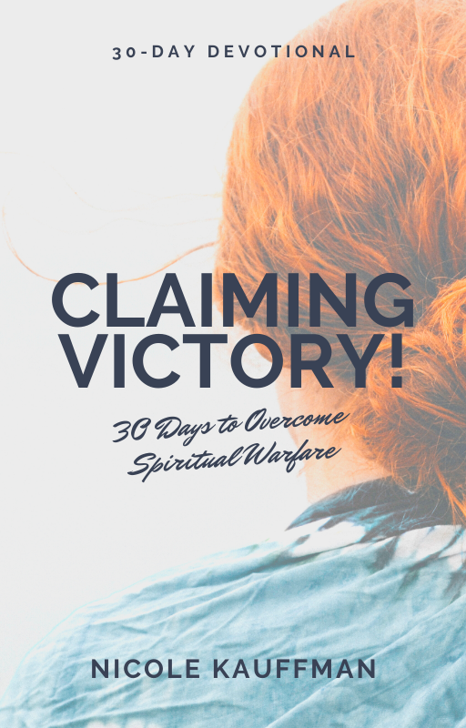 Claiming Victory! 30-Day Devotional