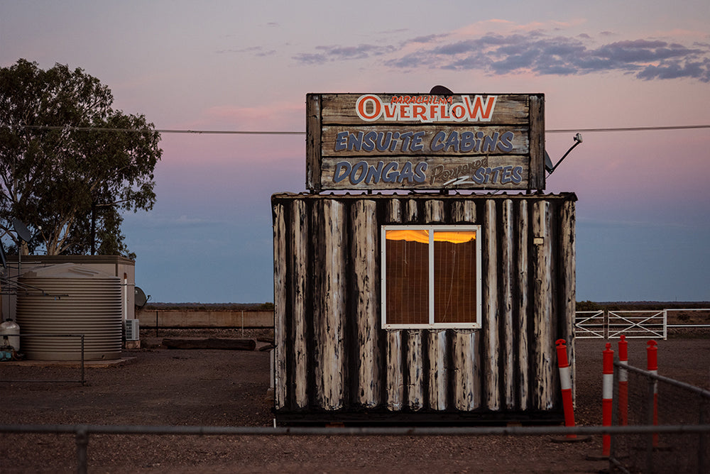 prairie hotel, overflow accommodation, accommodation flinders ranges, flinders ranges blog