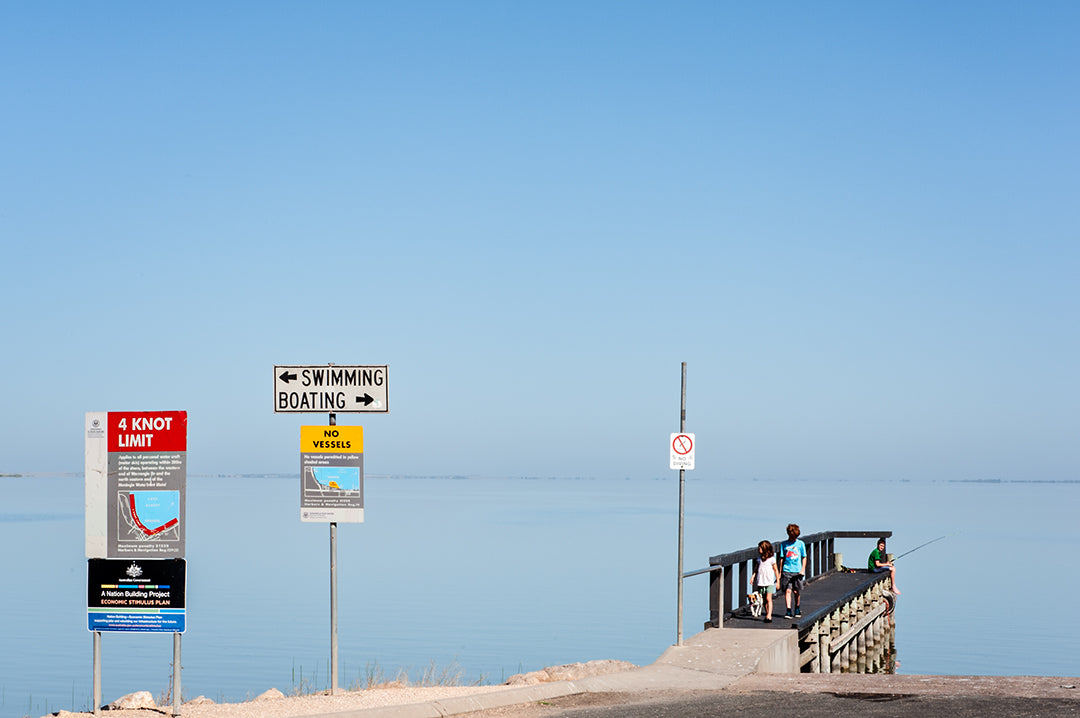The Coorong south australia blog
