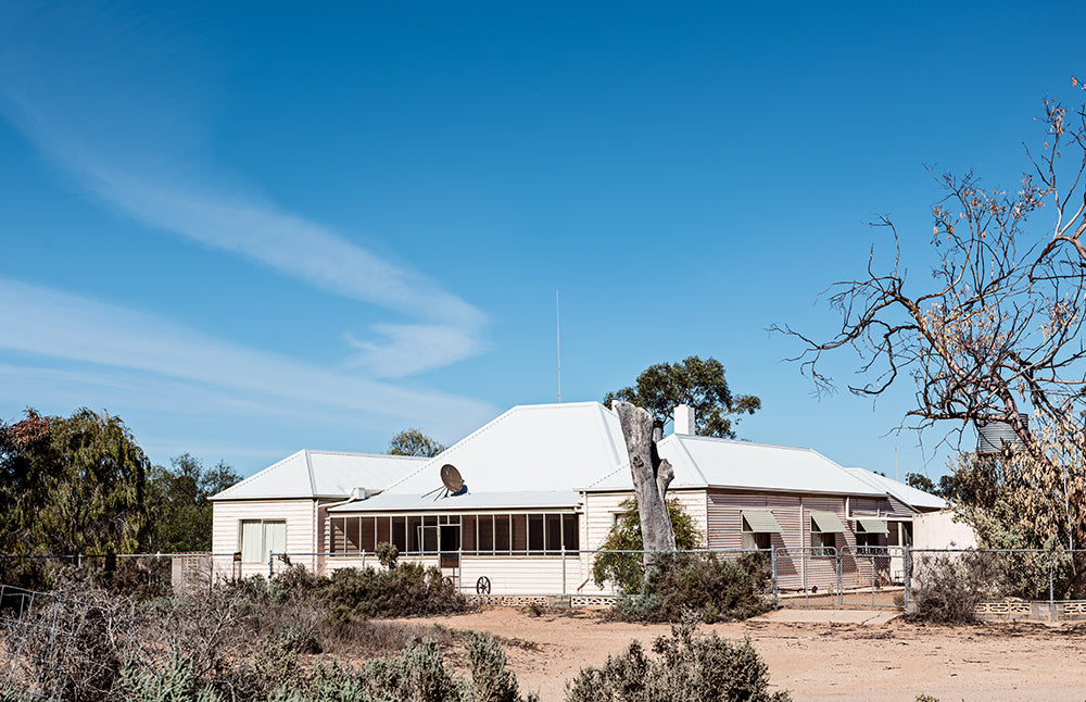 pastoral homestead new south wales