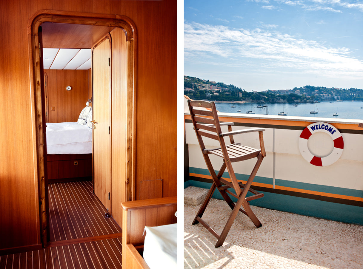 welcome hotel bateau suite