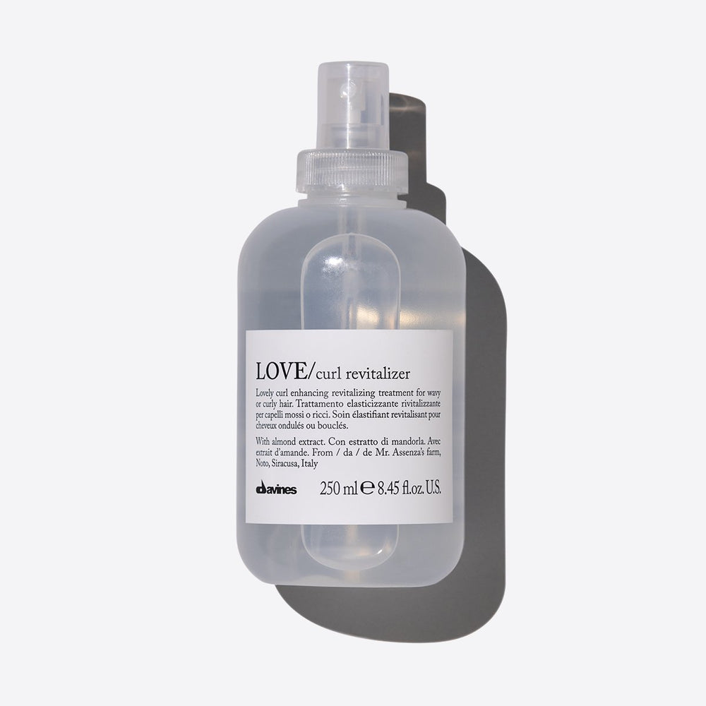 Davines Essentials LOVE Curl Revaitalizer 250ml