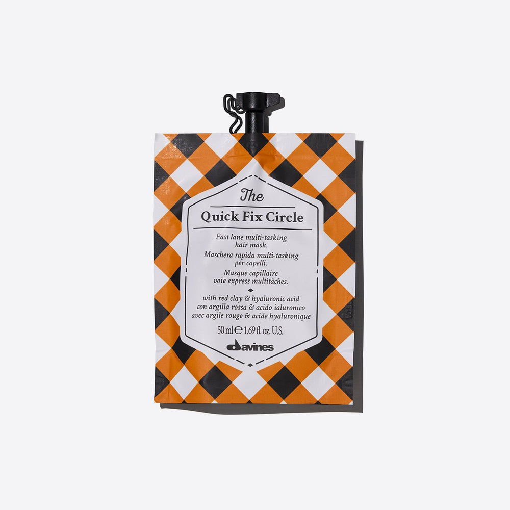 Davines Circle Chronicles - The Quick Fix 50ml