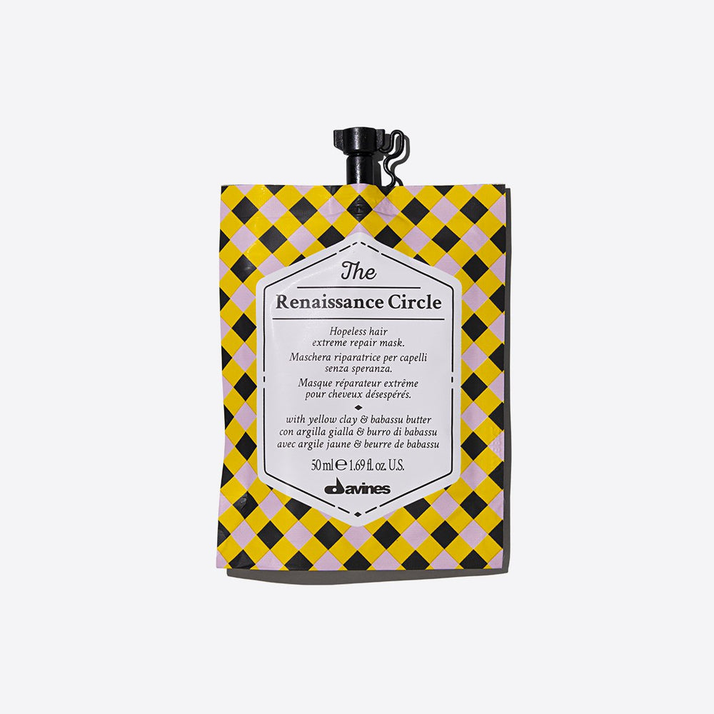 Davines Circle Chronicles - The Renaissance Circle 50ml