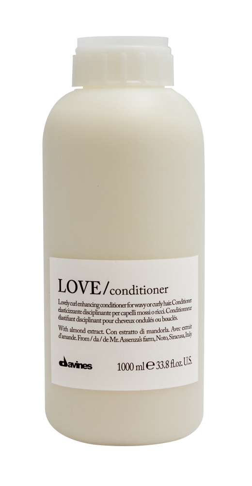 Davines Essentials LOVE Curl Conditioner
