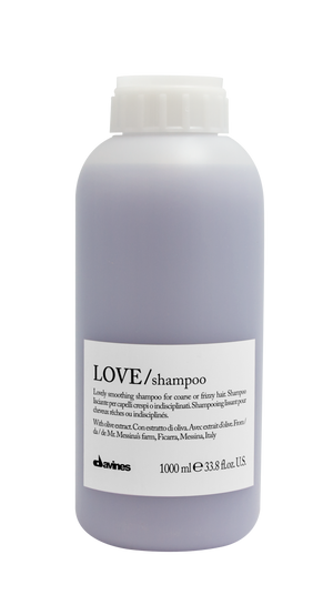 Davines Essentials LOVE Smooth Shampoo