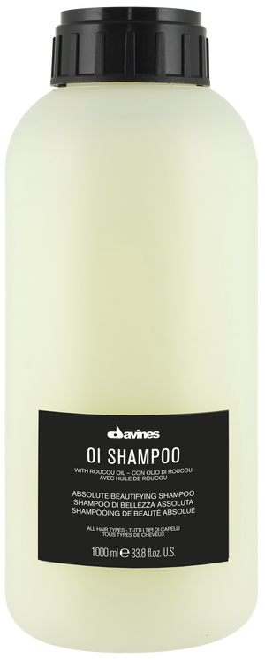 Load image into Gallery viewer, Davines Oi Shampoo