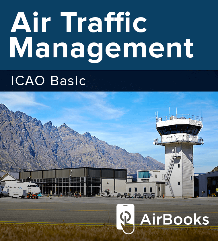 AirBook - Air Traffic Management