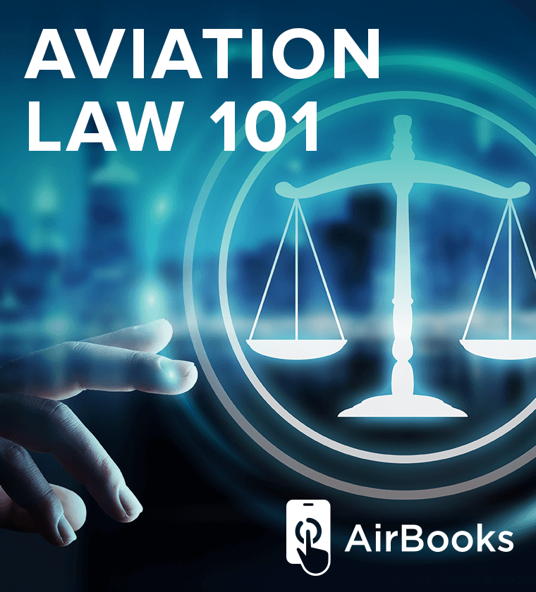 AirBook - Aviation Law 101
