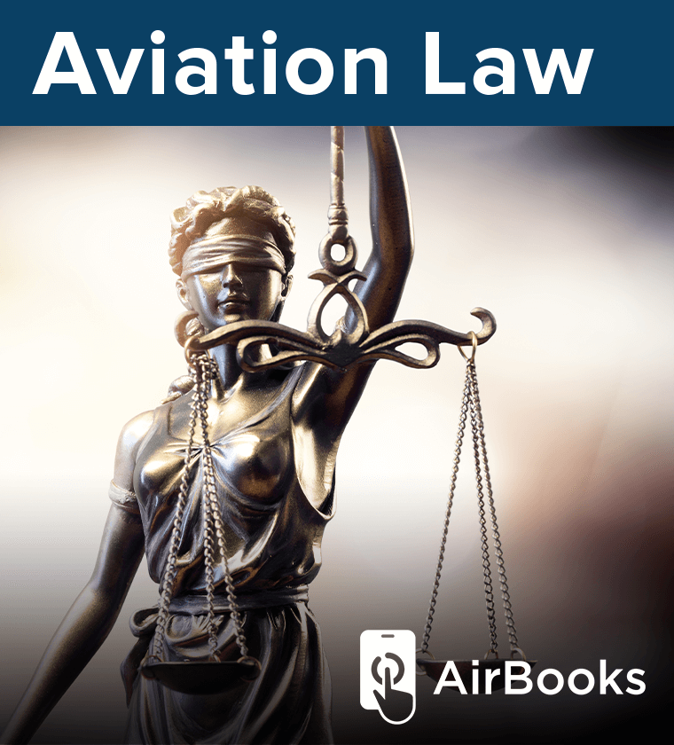AirBook - Aviation Law