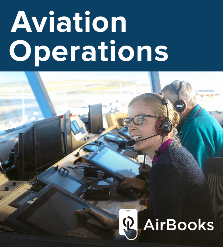 AirBook - Aviation Operations