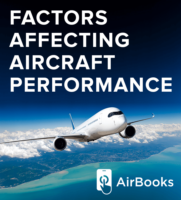 AirBook - Factors Affecting Aircraft Performance