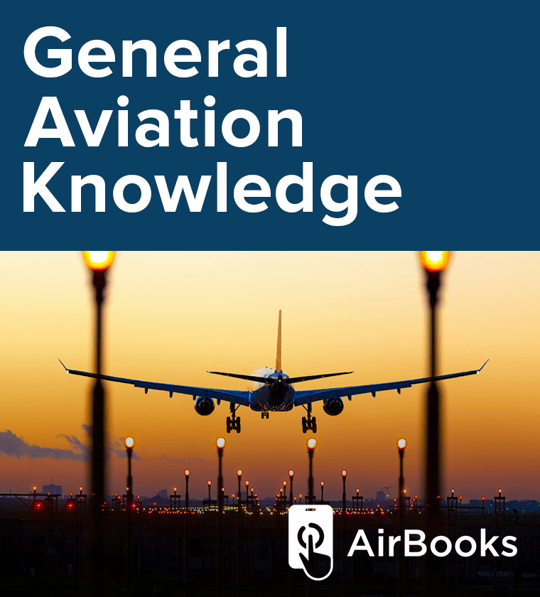 AirBook - General Aviation Knowledge
